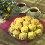 Кухня батюшки Гермогена. Праздничные блюда