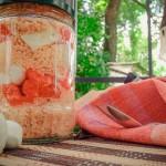 Кус-кус салат — походный вариант