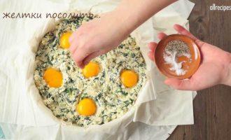 лигурийский пасхальный пирог