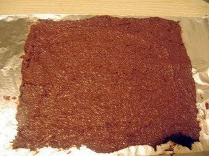 Торт для романтиков Шалаш любви