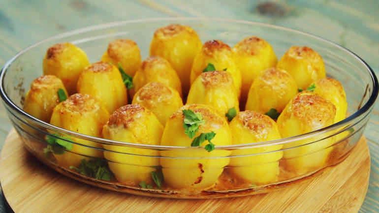 12 вкусных блюд: что можно приготовить из картошки