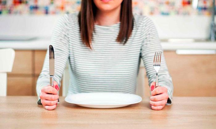 Диета «не есть после 6» и преимущества вечернего голодания