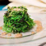 Салат из вакаме: рецепт для вашего здоровья