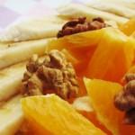 Очень вкусный фруктовый салат за три минуты — YouTube