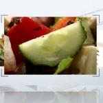 Огурец. Wellness-encyclopedia