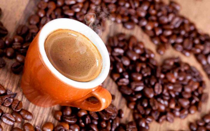 Рецепт заваривания кофе