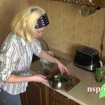 Рецепт весеннего салата из крапивы и одуванчиков