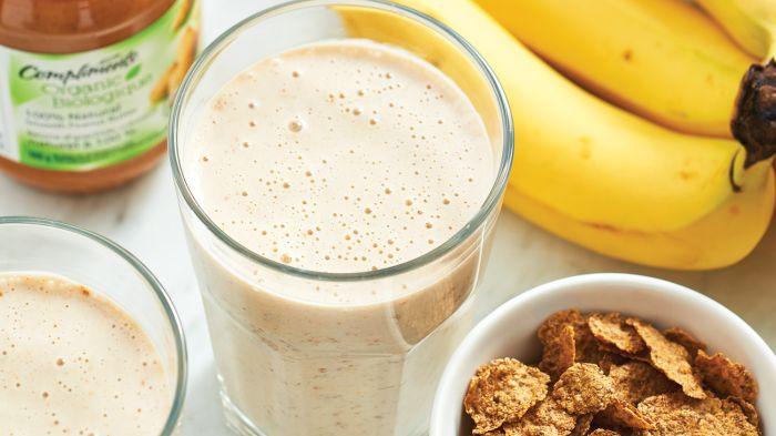 Рецепты с миндальным молоком