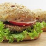 Рыбные котлеты без рыбы Вегетарианские рыбные котлеты от Мармеладной Лисицы Fishless fish cakes — YouTube