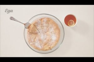 Шарлотка с яблоками классическая в духовке— простой рецепт и максимум удовольствия