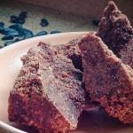 Шоколадная халва — вкусный эксперимент