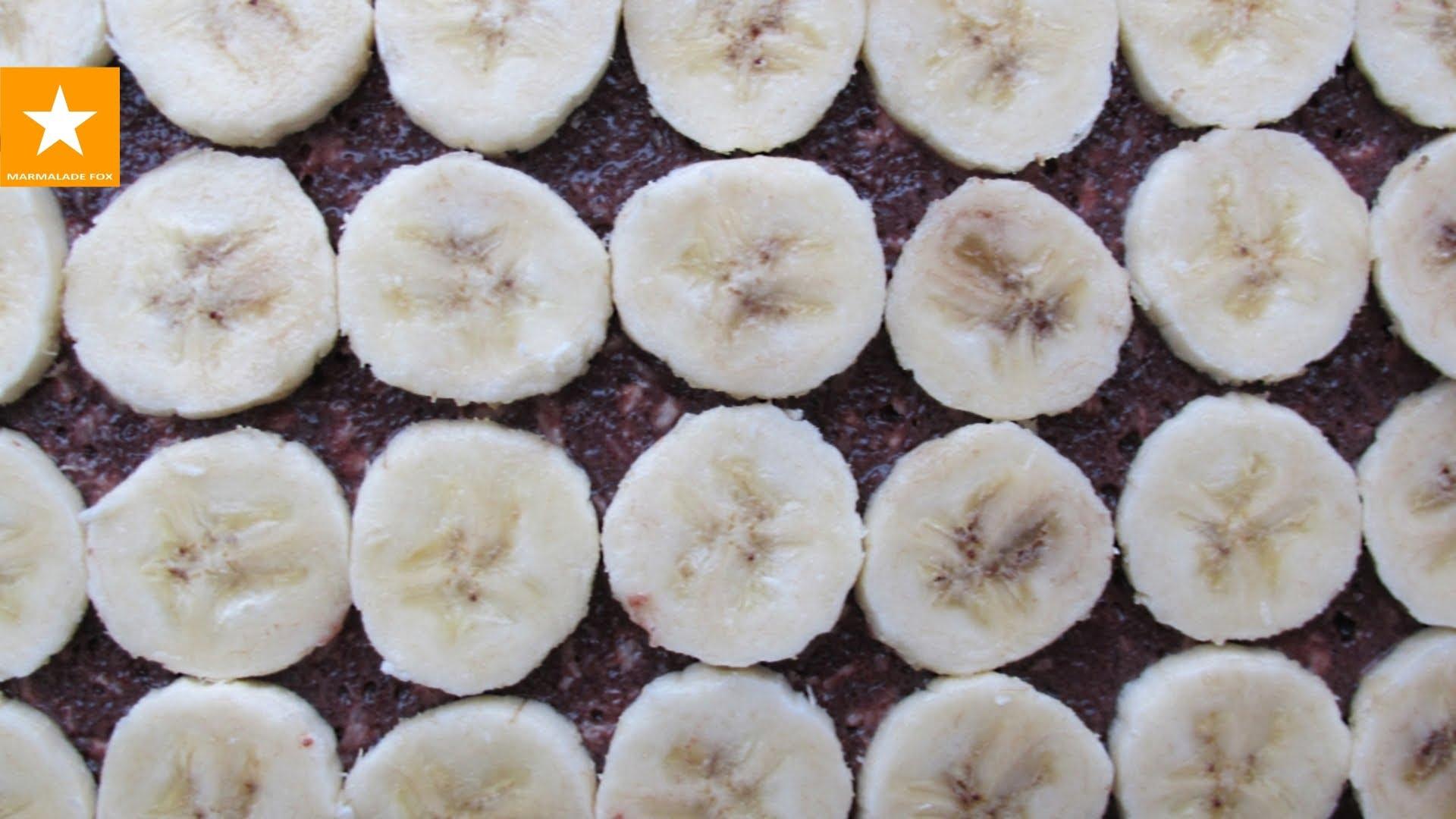 Диетический шоколадный торт, который взрывает мозг
