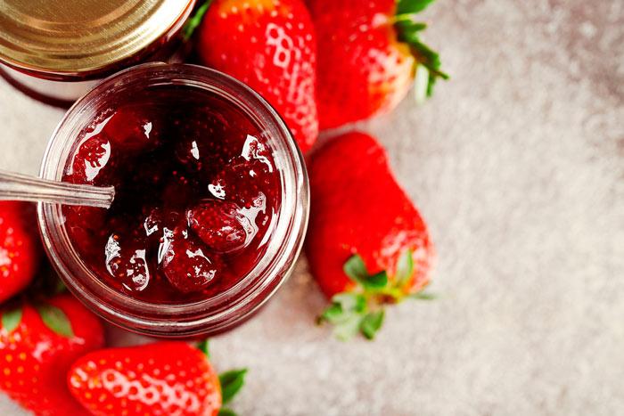Рецепт варенья для диабетиков