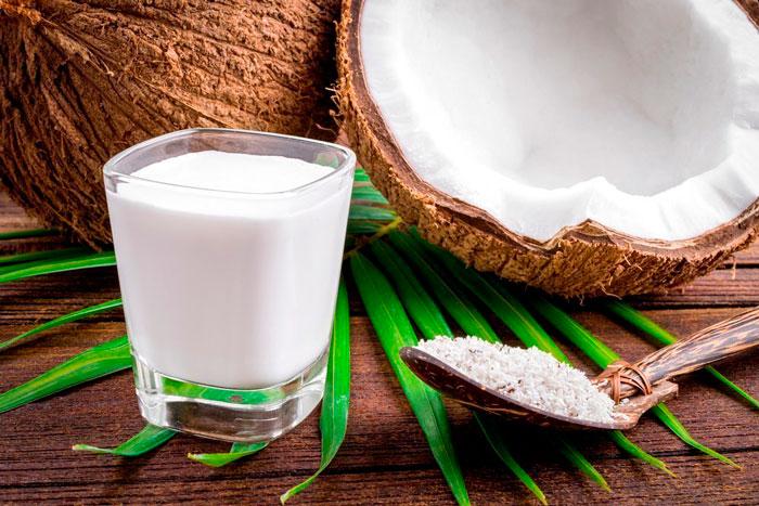 Что можно приготовить из кокосового молока рецепты