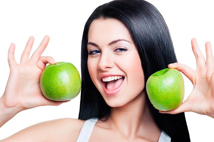 Яблочные разгрузочные дни