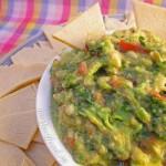 Соус гуакамоле из авокадо — видео-рецепт — YouTube