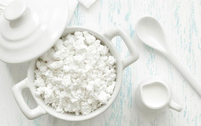 Почему нельзя есть творог с сахаром