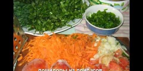 Суп диетический из крапивы щавеля и одуванчика