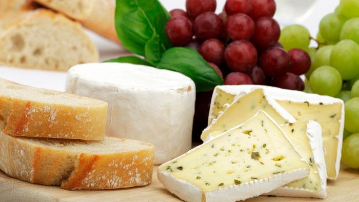 Правильный выбор сыра