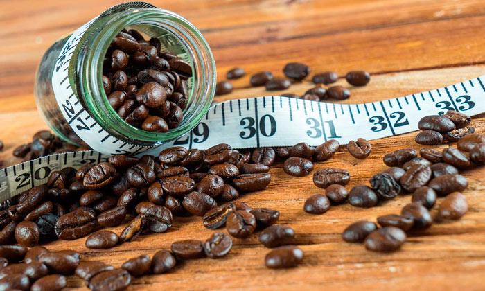 Каким образом кофе влияет на похудение
