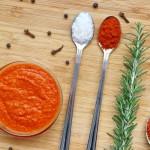 Томатный соус для спагетти и пиццы
