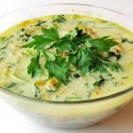 Томатный суп с чечевицей и специями Очень быстрый рецепт от Мармеладной Лисицы — YouTube