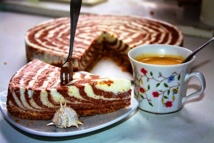 Рецепты творожного торта без выпечки