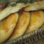 Творожные хачапури