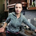Вегетарианские рецепты: ЗАПЕКАНКА С СЫРОМ!
