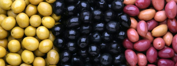 Что такое маслины и оливки