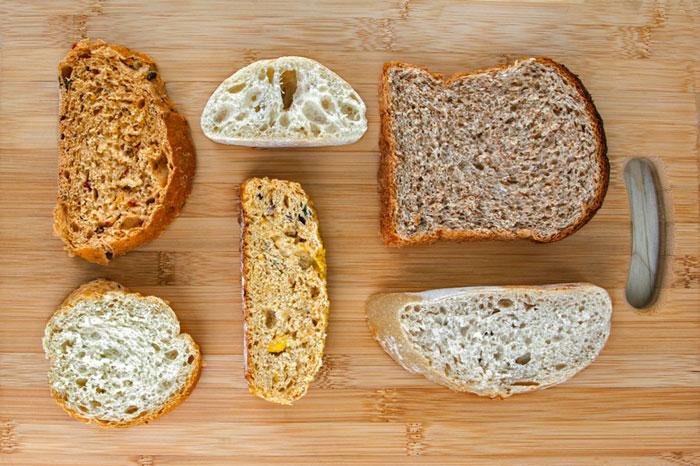 Можно ли есть хлеб при похудении: почему необходимы мучные продукты
