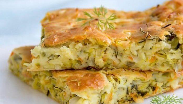 6 рецептов приготовления блюд из капусты для худеющих