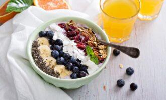 ТОП-5 полезных завтраков для вашей семьи