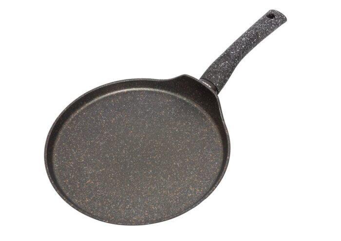 Мраморные сковороды для блинов