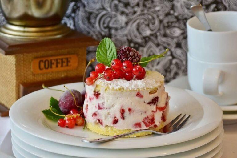 рецепты диетических тортов