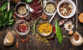 Специи и пряности: базовые правила сочетания между собой и с продуктами