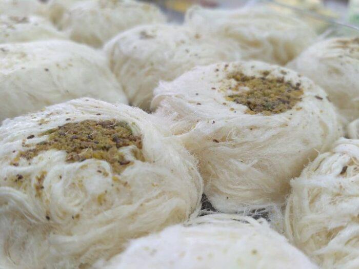 5 рецептов вкусной домашней халвы на десерт