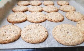 Печенье из орехов без муки