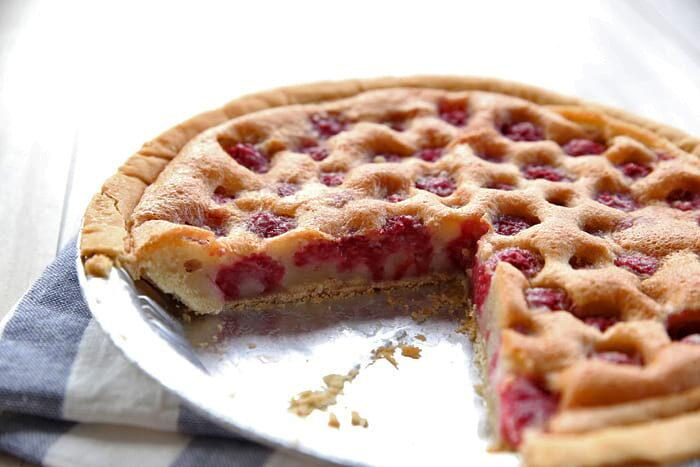 Рецепты выпечки цветаевского пирога