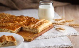 Рецепты теста для заливного пирогаРецепты теста для заливного пирога