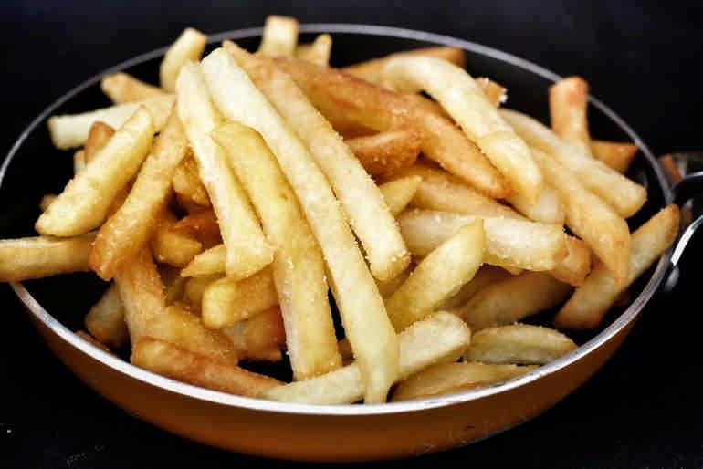 Удивительные и оригинальные рецепты из картошки для дружеского застолья
