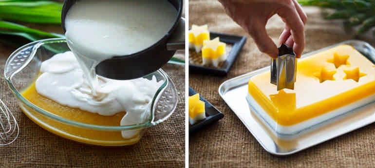Рецепты домашнего жевательного мармелада с желатином