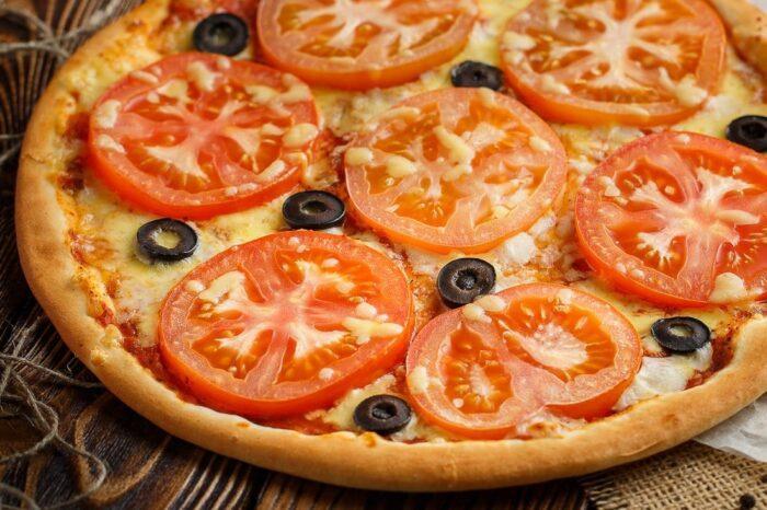 Как приготовить пиццу маргарита