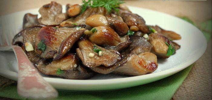 Секреты кулинарии: как вкусно приготовить свежие вешенки