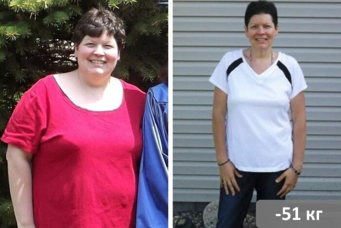 фото похудевшей по диете Хейли Помрой
