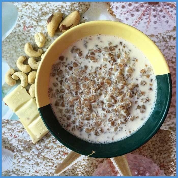 Рецепт диеты на гречке и кефире
