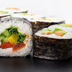 Овощные роллы в домашних условиях: рецепты и советы
