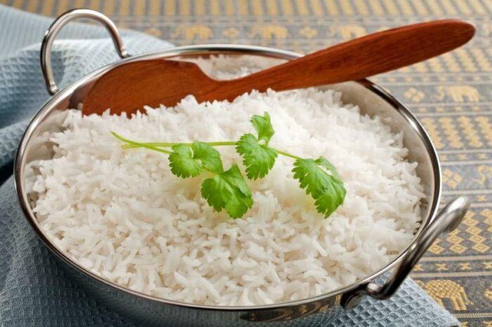 Заметка для хозяйки: как сварить рассыпчатый рис