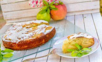 Рецепты диетической выпечки