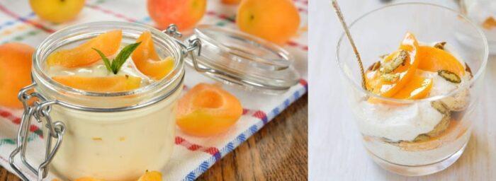 4 простых рецепта фруктового салата с йогуртом